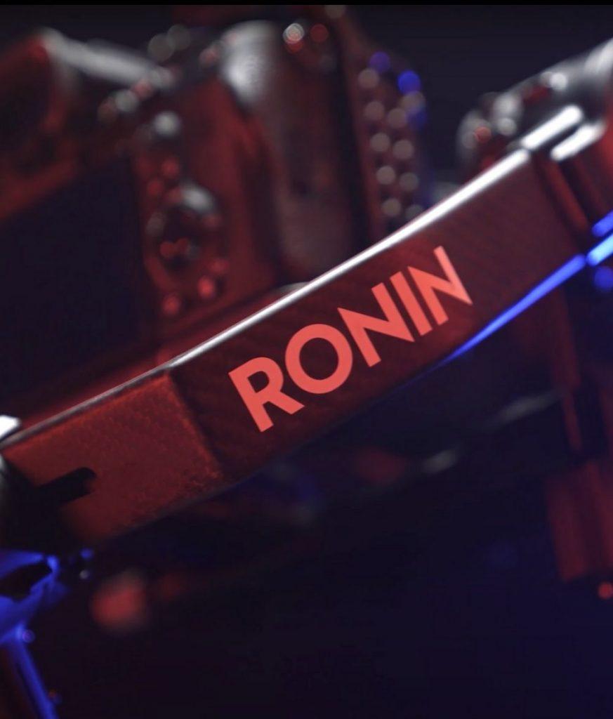 DJI Ronin RS2